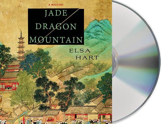 Jade Dragon Mountain: A Mystery (Li Du Novels #1) Cover Image