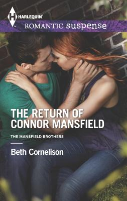 The Return of Connor Mansfield Cover