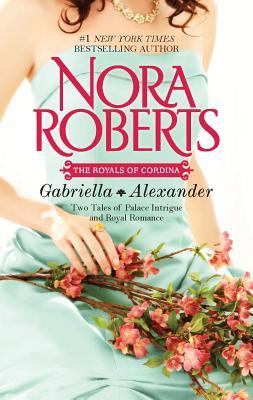 Gabriella & Alexander Cover