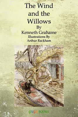 The Wind and the Willows Cover Image