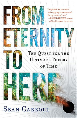 From Eternity to Here Cover