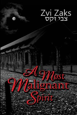 A Most Malignant Spirit Cover