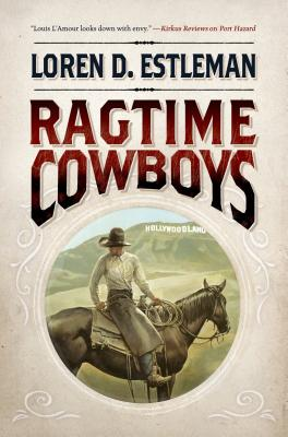 Cover for Ragtime Cowboys