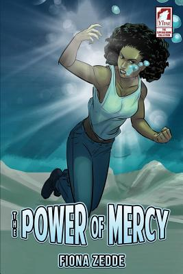 The Power of Mercy (Superheroine Collection #2) Cover Image