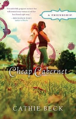 Cheap Cabernet Cover