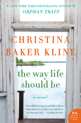 The Way Life Should Be: A Novel Cover Image