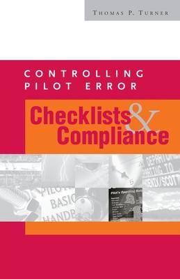 Controlling Pilot Error: Checklists & Compliance Cover Image