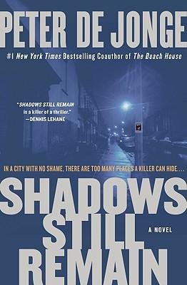 Shadows Still Remain Cover