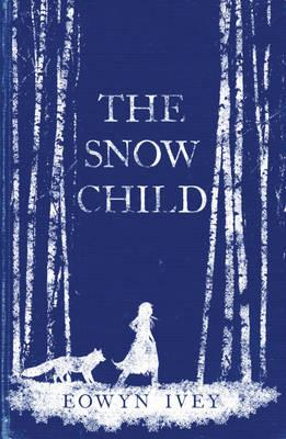 The Snow Child Cover Image