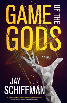 Game of the Gods: A Novel Cover Image