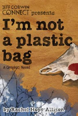 I'm Not a Plastic Bag Cover