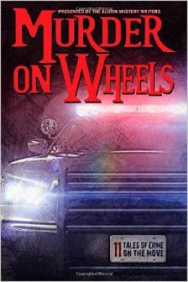 Murder on Wheels Cover Image