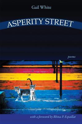Cover for Asperity Street