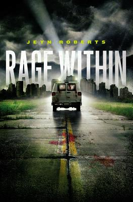 Rage Within Cover