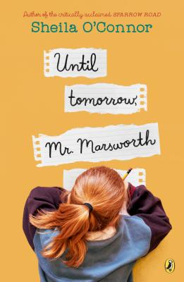 Until Tomorrow, Mr. Marsworth Cover Image