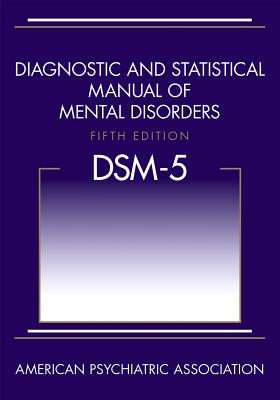 Diagnostic and Statistical Manual of Mental Disorders (Dsm-5(r)) Cover Image