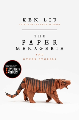 The Paper Menagerie cover image