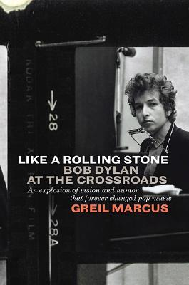 Like a Rolling Stone Cover