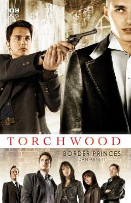 Torchwood Cover