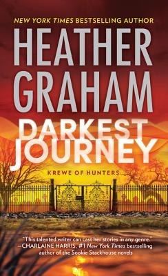Darkest Journey (Krewe of Hunters) Cover Image