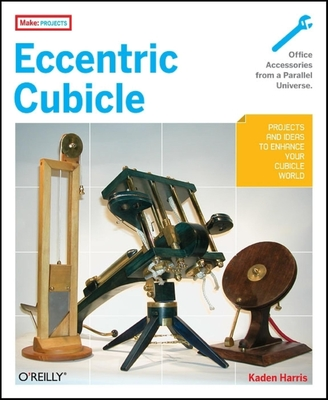 Cover for Eccentric Cubicle