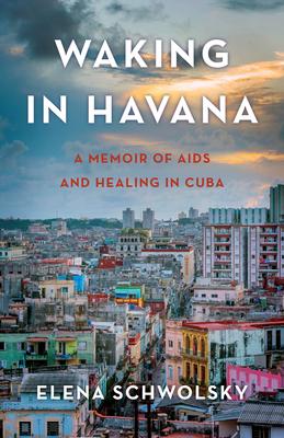 Cover for Waking in Havana