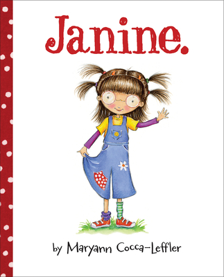 Janine. Cover