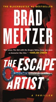 The Escape Artist (Zig and Nola #1) Cover Image