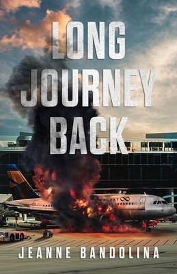 Cover for Long Journey Back
