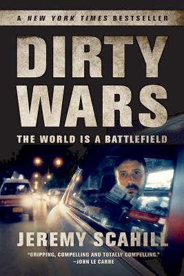 Dirty Wars: The World Is a Battlefield Cover Image