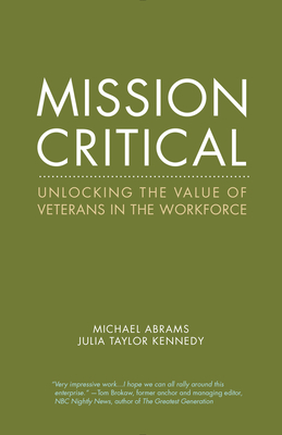Mission Critical Cover