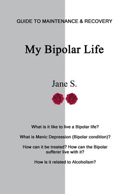 Cover for My Bipolar Life