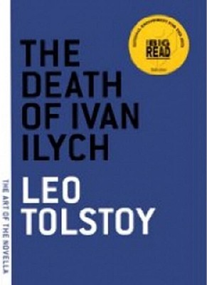 The Death of Ivan Ilych Cover