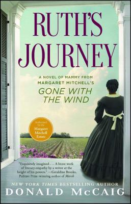 Ruth's Journey Cover