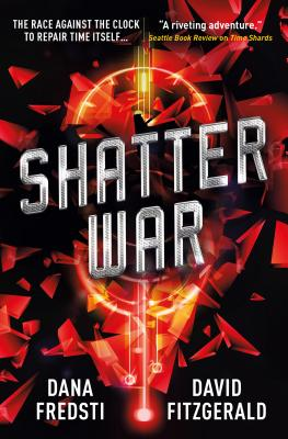 Time Shards - Shatter War Cover Image