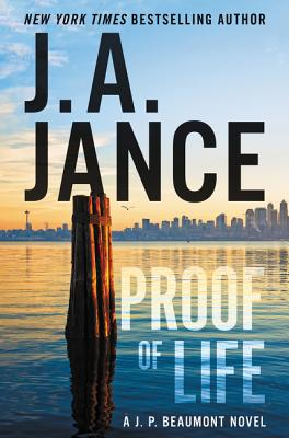Proof of Life (J. P. Beaumont Mysteries) Cover Image
