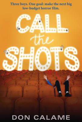 Call the Shots Cover Image