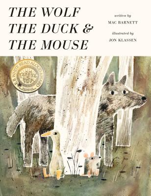 The Wolf, the Duck, and the Mouse Cover Image