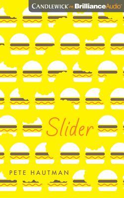 Slider Cover Image