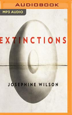 Extinctions Cover Image