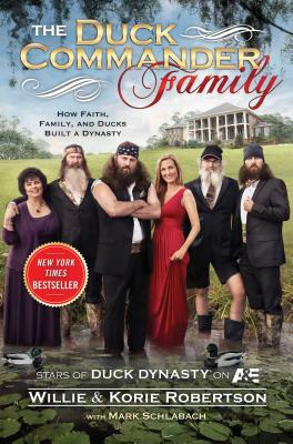The Duck Commander Family Cover