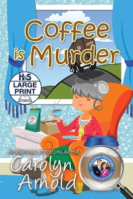Cover for Coffee is Murder