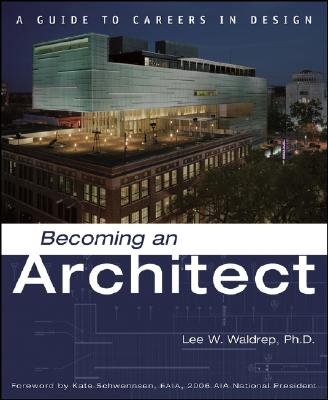 Becoming an Architect Cover