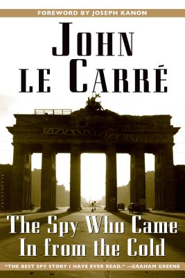 The Spy Who Came in From the Cold Cover Image