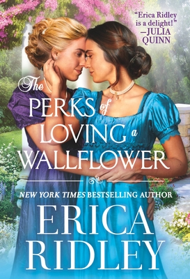 The Perks of Loving a Wallflower (The Wild Wynchesters #2) Cover Image