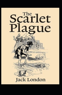 The Scarlet Plague Annotated Cover Image