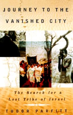 Journey to the Vanished City Cover