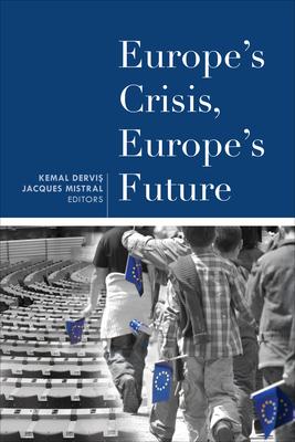 Europe's Crisis, Europe's Future Cover
