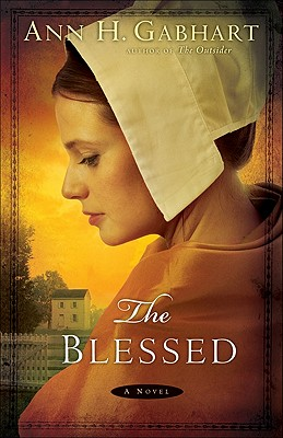 The Blessed Cover