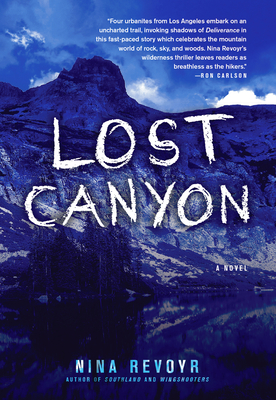 Lost Canyon Cover